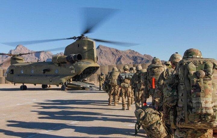 آمریکا هفت مرکز نظامی را به دولت افغانستان تحویل داد