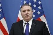 پمپئو: مذاکره با ایران برای رژیم صهیونیستی خطرناک است