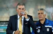 شرط عجیب کی روش برای عراقی ها / توافق با تیم ملی عراق به هم خورد؟