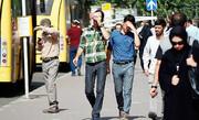 آغاز گرمای هوا در تهران از امروز چهارشنبه ۳۰ تیر