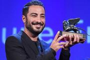 فیلمی پربازدید از نقش آفرینی نوید محمدزاده در دوران نوجوانی