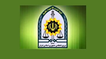 شهادت یک مامور انتظامی در شهرک طالقانی ماهشهر