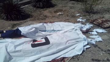 مرگ دردناک ۴ جوان در اصفهان