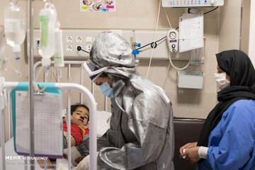 هشدار مهم درباره  افزایش احتمال ابتلای کودکان به ویروس دلتا / سرعت انتقال نوع دلتا ۱۴۰ درصد است