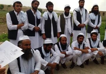توافق طالبان و دولت افغانستان بر سر آزادی زندانیان / طالبان ۸۰ زندانی را آزاد کرد