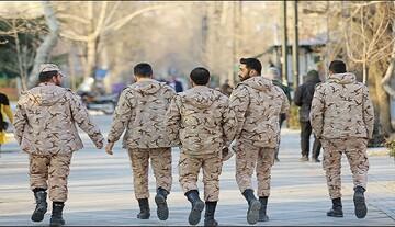 شرایط جدید خرید سربازی در سال ۱۴۰۰ / مبلغ خرید سربازی چقدر است؟