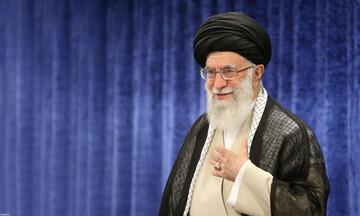واکنش صفحه اینستاگرام رهبری به حوادث اخیر خوزستان