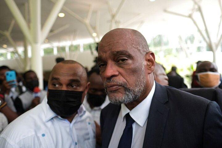 نخستوزیر جدید هائیتی انتخاب شد