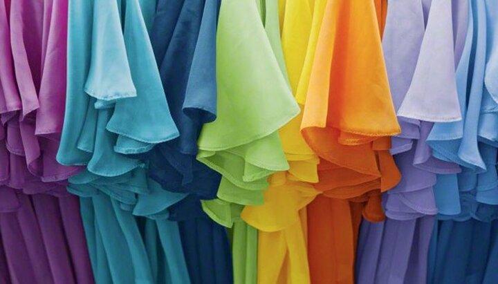 رنگ لباس ترند تابستان ۱۴۰۰