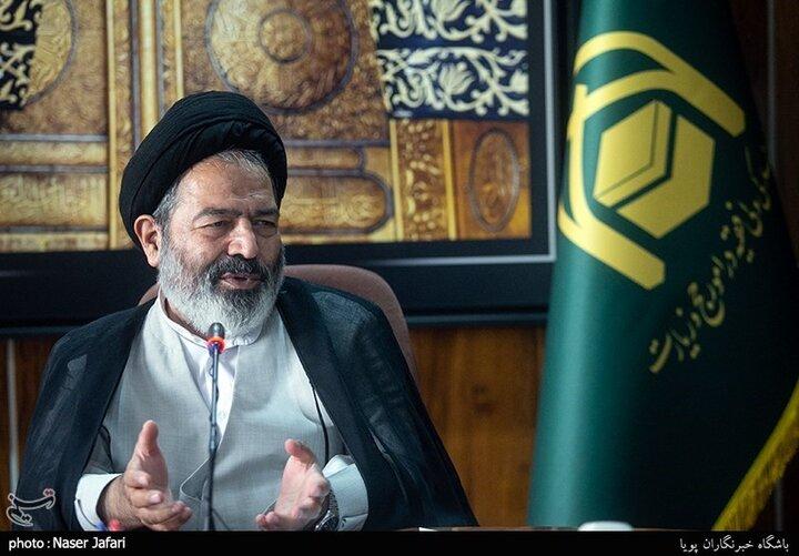 جزئیات اعزام زائران ایرانی به کربلا / هزینه سفر به عتبات ۱۷ میلیون تومان!