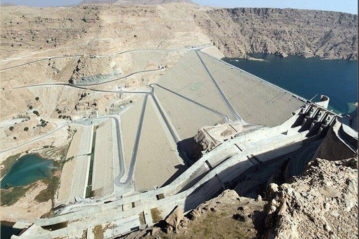 تصاویری تکاندهنده از بحران آب در خوزستان / فیلم