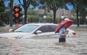 هشدار کارشناسان نسبت به تغییرات اقلیمی / بارانهایی که هر ۱۰۰۰ سال یک بار رخ میدهد
