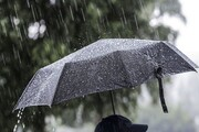 گزارش آب و هوا ۳۱ تیر ۱۴۰۰ / وزش باد شدید و خیزش گردوخاک