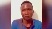 دستگیری مرد خونآشامی که خون ۱۰ کودک را پس از مرگ آنها نوشید! / فیلم