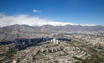 تهران روی گسلها نشسته است / بیشتر مراکز درمانی روی گسل ساخته شدهاند
