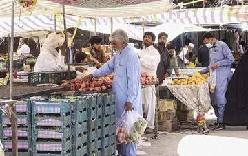 شناسایی ۱۴۶۵ بیمار مبتلا به کرونا در یک روز در سیستان و بلوچستان / مردم در صورت امکان در خانه بمانند
