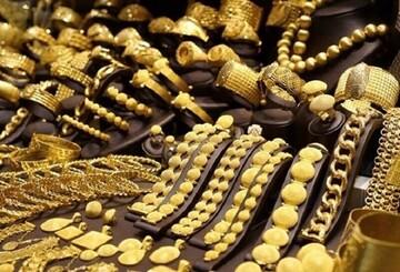 افزایش قیمت طلا و سکه در بازار / قیمت انواع سکه و طلا ۳۱ تیر ۱۴۰۰