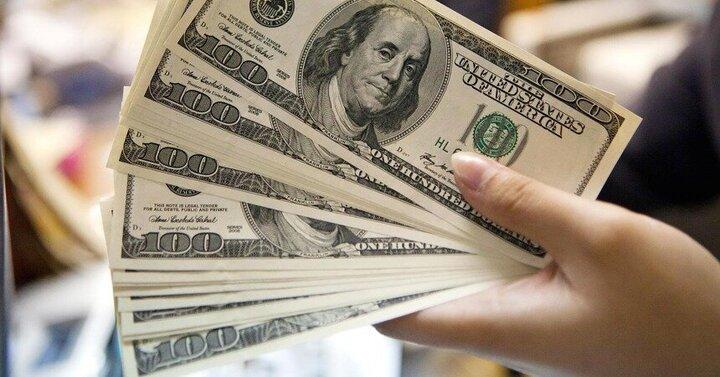 قیمت دلار و یورو در آخرین روز تیر ۱۴۰۰