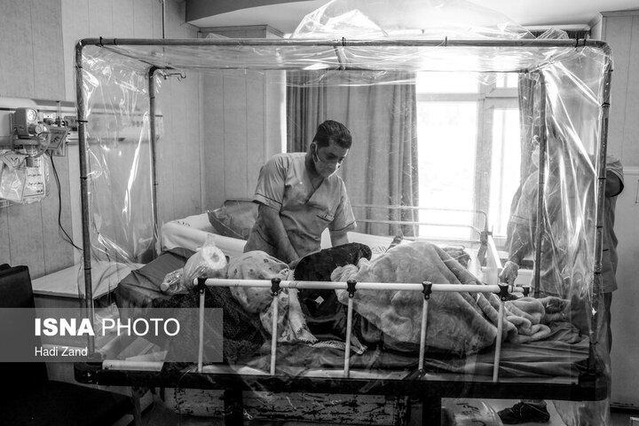 کرونا همچنان جان میگیرد؛ فوت ۲۲۶ نفر در شبانهروز گذشته / ۲۰۳۱۳ بیمار جدید شناسایی شدند