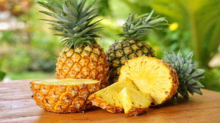 عوارض خطرناک زیادهروی در مصرف آناناس؛ از حساسیت دندان تا افزایش قند خون و اسهال