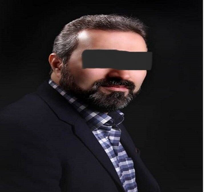 دستگیری سرپرست اداره بیمه سلامت آستارا و زن شوهردار پس از انتشار فیلم و عکسهای برهنه