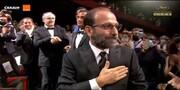 اقدام سایت IMDB در مقابل حملات سیاسی به اصغر فرهادی