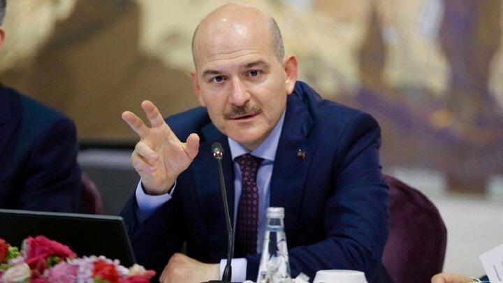سخنان وزیر کشور ترکیه عراقیان را عصبانی کرد