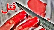 مرد شهرستانی در تهران به قتل رسید / پسر ۲۵ ساله اعتراف کرد