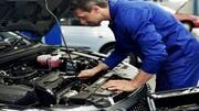 دستمزد تعمیرکاران خودرو گران شد
