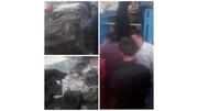 حمام خون در ارومیه! / ۴ عضو یک خانواده جانباختند! + عکس