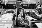آمار فوتیهای کرونا دوباره اوج گرفت؛ فوت ۲۵۹ نفر در شبانه روز گذشته/ ۱۸۶۳۲ بیمار جدید شناسایی شدند