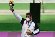 جدول رده بندی المپیک توکیو تا پایان روز دوم / ایران در رده پنجم