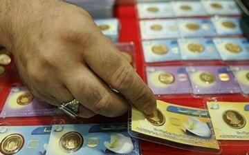 قیمت سکه بار دیگر به زیر ۱۰ میلیون تومان خواهد رسید؟