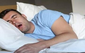 علت آبریزش دهان هنگام خواب چیست؟ + نحوه پیشگیری و درمان