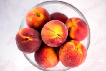 خواص شگفتانگیز هلو برای بدن؛ از تقویت چشم تا کاهش استرس و سمزدایی بدن