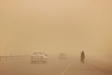 گزارش آب و هوا ۲ مرداد ۱۴۰۰ / هشدار درباره وقوع طوفان در ۱۰ استان کشور