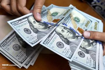 نرخ دلار در ٢ مرداد ١۴٠٠