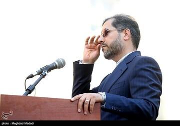 بیانیه کمیسر عالی حقوق بشر درباره وقایع خوزستان تأسف بار است