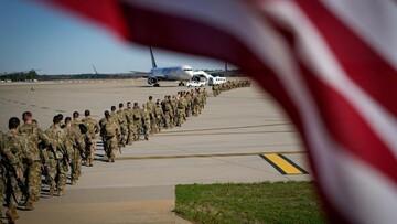 نیروهای آمریکا قصد خروج از عراق را ندارند