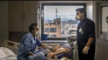 بیوگرافی جواد فروغی اولین قهرمان طلایی المپیک ایران / عکس