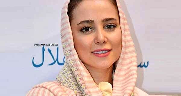 الناز حبیبی خبر طلاق خود را تایید کرد