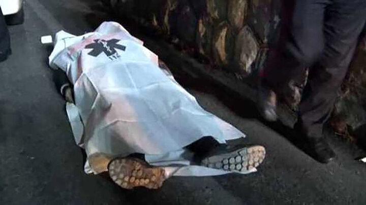 مرد رهگذر در یکی از خیابانهای جنوب تهران جسد پیدا کرد / ماجرا چه بود؟