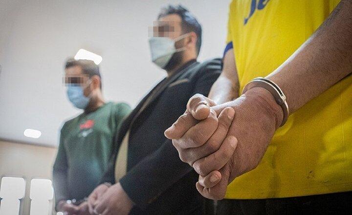 نزاع دسته جمعی با شمشیر در بیمارستان کوثر سنندج / آمار کشته و مصدومان ۱۳ نفر اعلام شد!