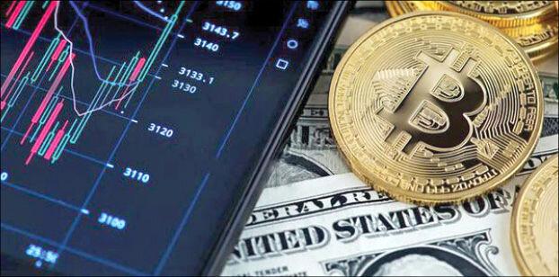بازار ارزهای مجازی مثبت شد/ بیت کوین ۴ درصد رشد کرد