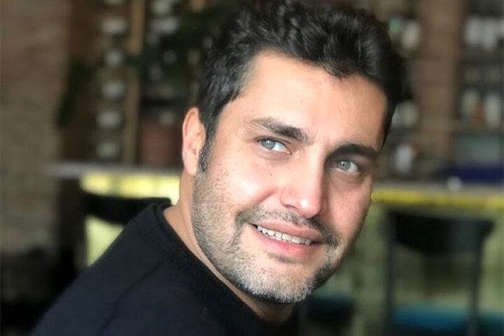 خاطره شنیدنی بازیگر ایرانی از سفرش به ایتالیا / فیلم