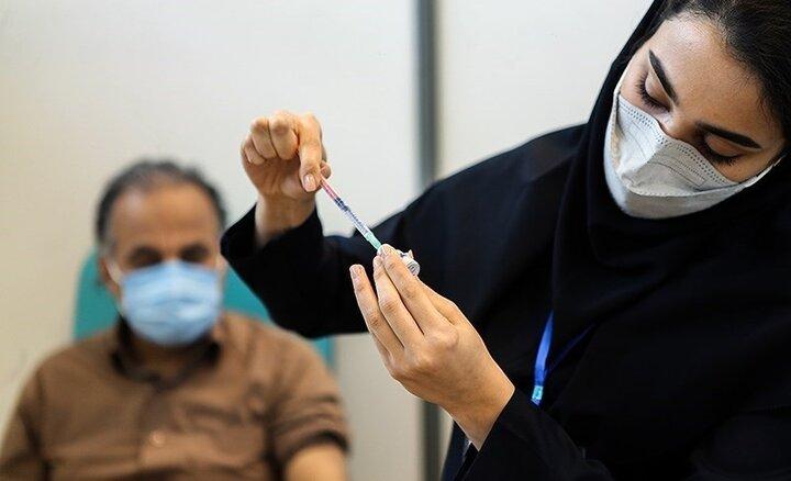 سن ثبتنام واکسیناسیون دو سال کاهش یافت