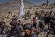 ۳۳ نیروی طالبان در افغانستان کشته شدند