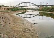 بحران خوزستان؛ این بیمار با چسب زخم درمان نمیشود