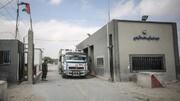 ممانعت رژیم صهیونیستی از ورود تانکرهای سوخت به غزه