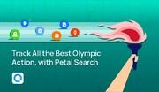 نحوه تماشای بازیهای المپیک به صورت ویژه در گوشیهای هواوی